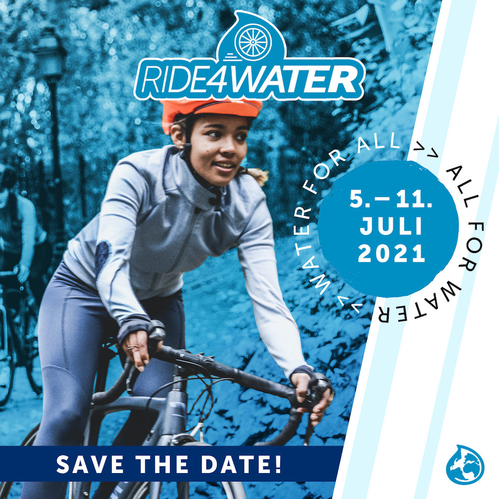 Ride4WATER